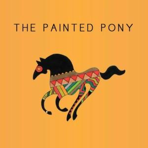 Josh Warburton Pony logo for social media